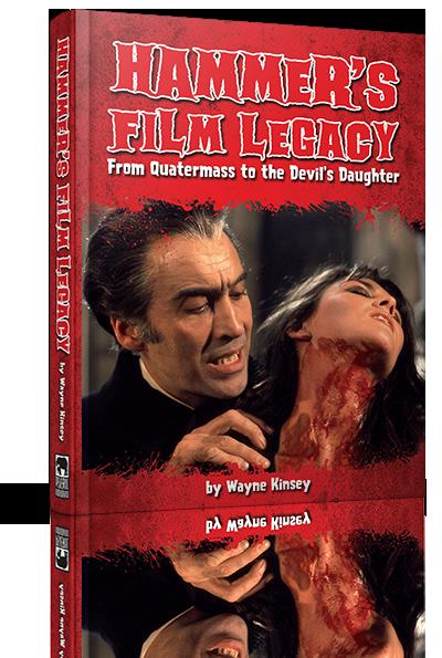 Hammer's Film Legacy
