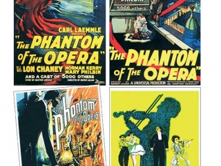 Fantastic Films of the Decades - The Silents