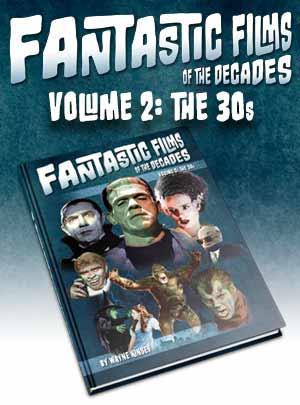 Fantastic Films - 30s