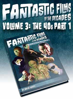 Fantastic Films 40s Pt 1