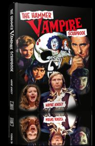 Hammer Vampire Scrapbook 3D