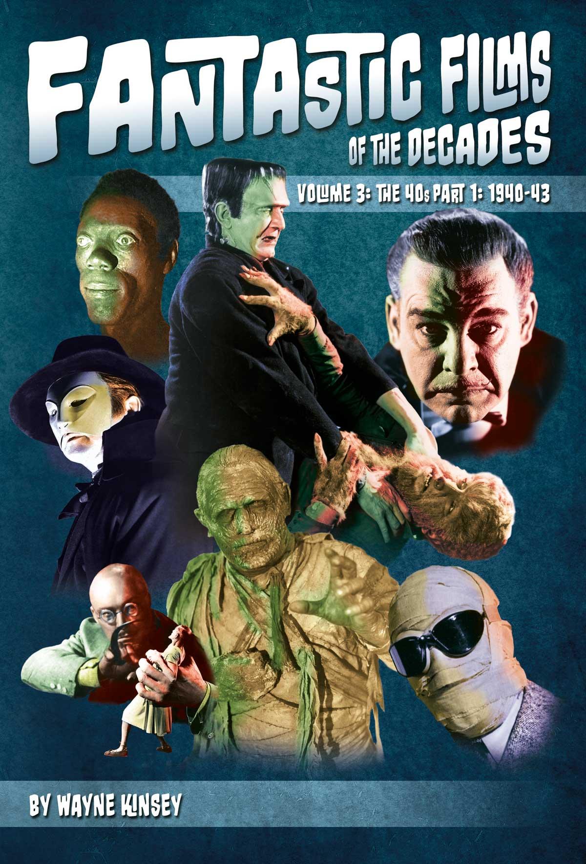 Fantastic Films 40s Vol 1