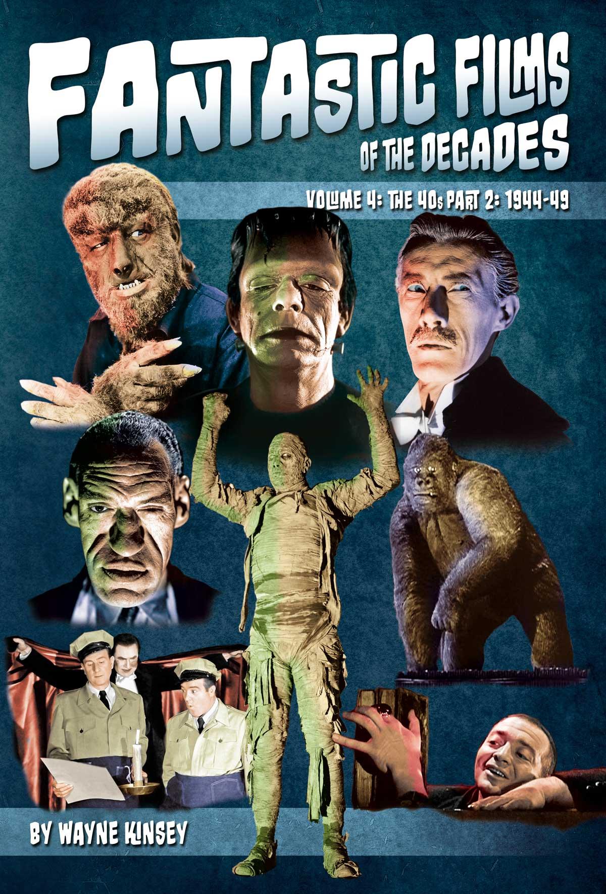 Fantastic Films 40s Vol 2