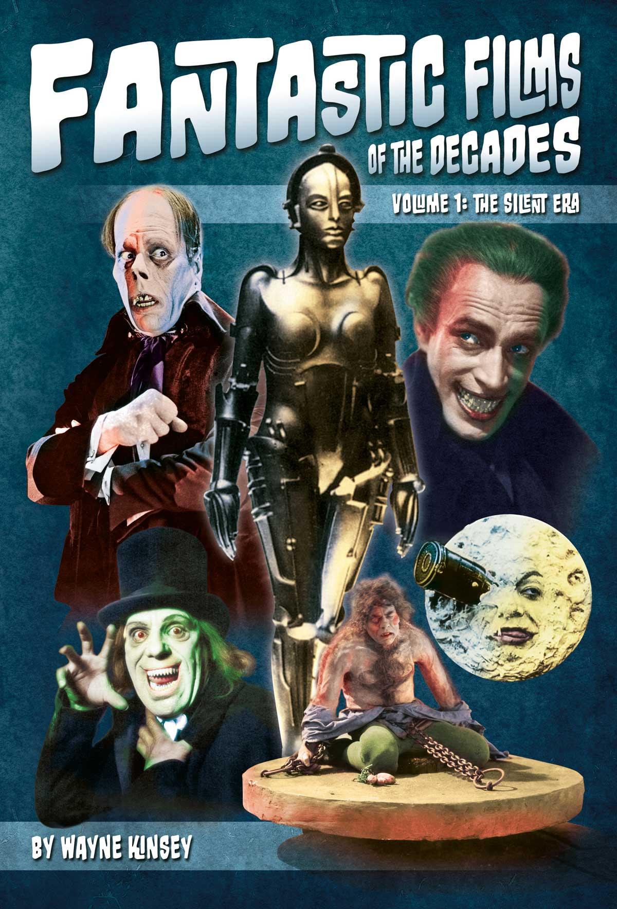 Fantastic Films Silents